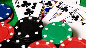 Makna Perjudian Poker Online Yang Sesungguhnya