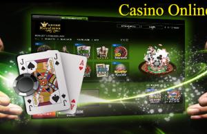 Agen Judi Casino Online Terlengkap
