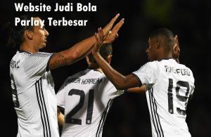 Website Judi Bola Parlay Terbesar