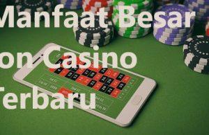 Permainan Menguntungkan Ion Casino Saat Ini